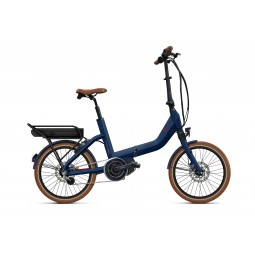 Vélo électrique pliant SWAN...