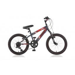 Vélo MISSION 18 pouces 2019