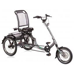 Tricycle PFIFF TRIZON