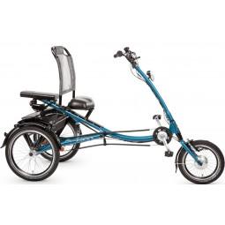 Tricycle scooter électrique...
