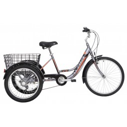 Tricycle Atala CARGO