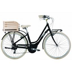 Vélo électrique E-Apostrophe Dame