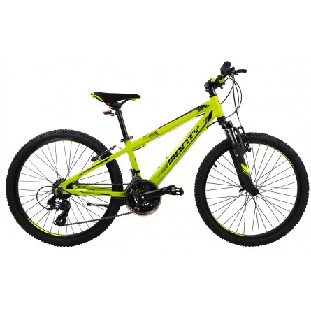 Vélo enfant MONTY KY7 24 pouces