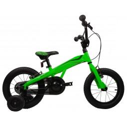 Vélo enfant MONTY 102 garçon