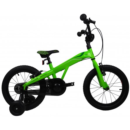 Vélo enfant MONTY 103 16 pouces