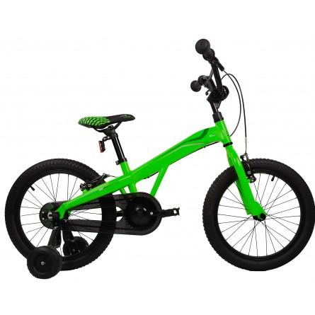 Vélo enfant MONTY 104 18 pouces