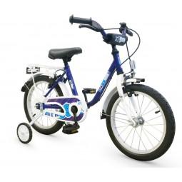 Vélo enfant garçon PASSION 16