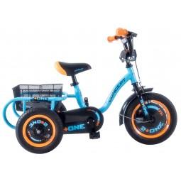 Tricycle garçon TRIKE 12