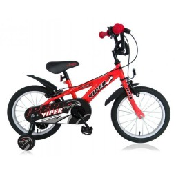 Vélo enfant VIPER 16/18 pouces