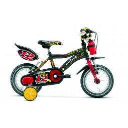 Vélo  MONOPOLI 12 pouces