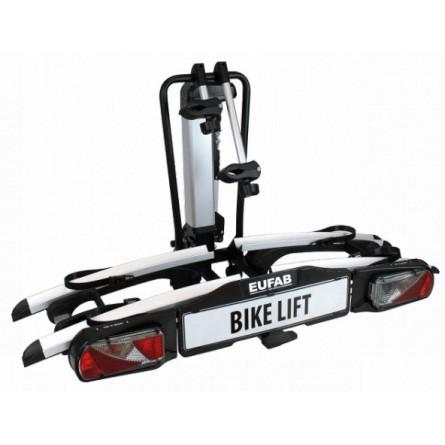Porte-vélos électrique BIKE LIFT 2 vélos