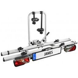 Porte-vélos JAMES 2 vélos