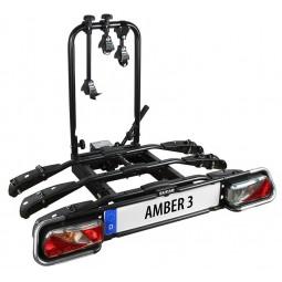 Porte-vélos AMBER 3 vélos