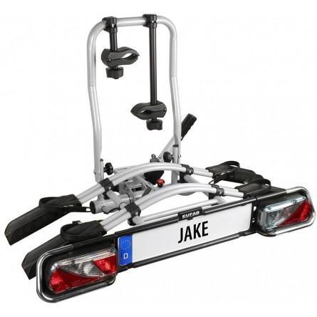 Porte-vélos JAKE 2 vélos électriques