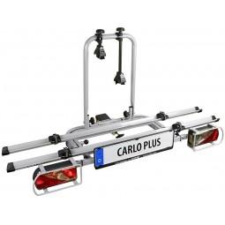 Porte-vélos CARLO PLUS 2 vélos