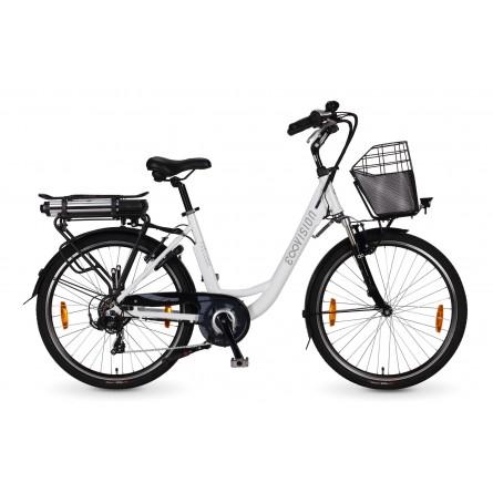 Vélo électrique E-vision PRELUDE