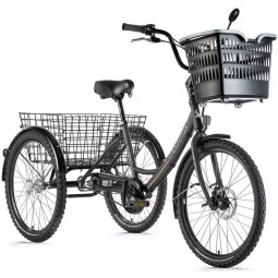 Tricycle Bormio 3V NEXUS