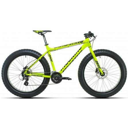 Fat bike TANK