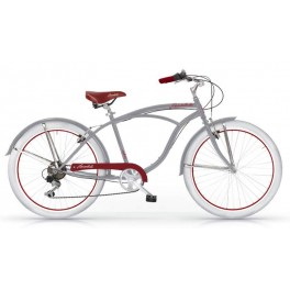 VTC BEACHCRUISER HONOLULU HOMME