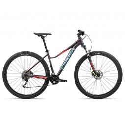 VTT Orbea MX 29 40 entrance...