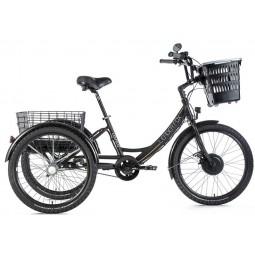 Tricycle électrique LOVELO