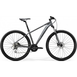 VTT MERIDA BIG NINE 20 2020