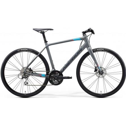 Vélo Fitness Speeder 100 2020