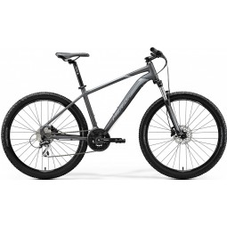 VTT MERIDA BIG SEVEN 20 2020