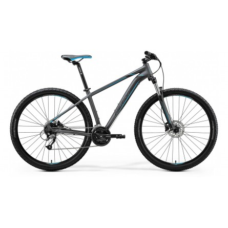 VTT MERIDA BIG NINE 40 2020
