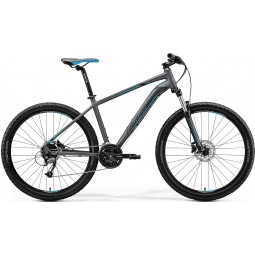 VTT MERIDA BIG SEVEN 40 2020
