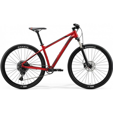 VTT MERIDA BIG NINE 400 2020