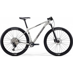 VTT MERIDA BIG NINE 5000 2020