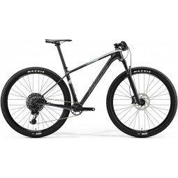 VTT MERIDA BIG NINE 6000 2020