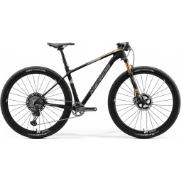 VTT MERIDA BIG NINE 9000 2020