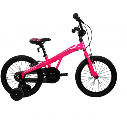 Vélo enfant MONTY 104...