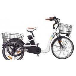 Tricycle électrique Cyclo2...