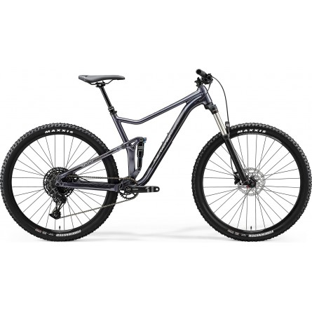 VTT MERIDA One twenty 400 2020