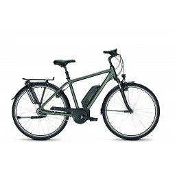 Raleigh homme  Jersey 8 2020
