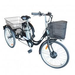 Tricycle électrique SE300R-36