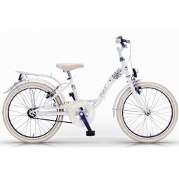 Vélo fille FLEUR 24 pouces