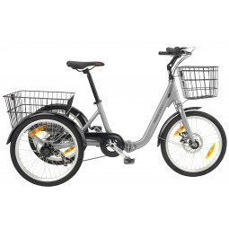 Tricycle Monty 608 2021