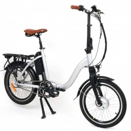 Vélo pliant VEPLI FOLKY 2021