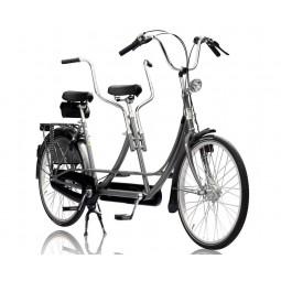 Vélo Tandem LINBIKE