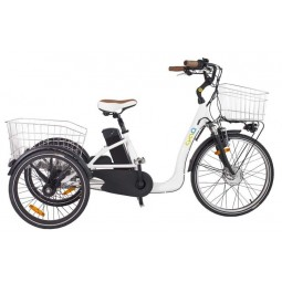 tricycle électrique  comfort 24