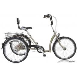 Tricycle PFIFF COMFORT