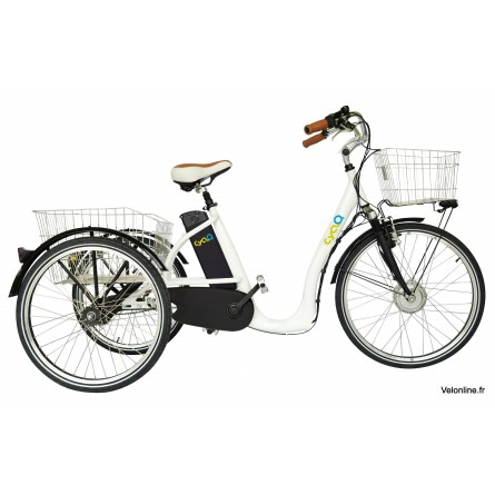 tricycle cyclo2 comfort 26