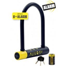 Antivol Alarme Auvray