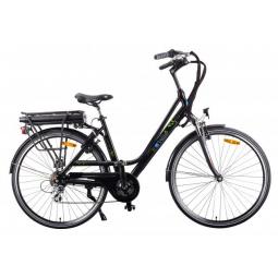 Vélo électrique Vellia E-City