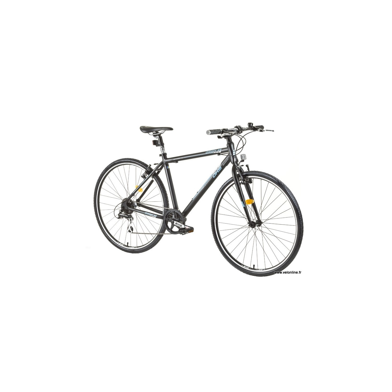 Vélo route fitness MINERVA DHS