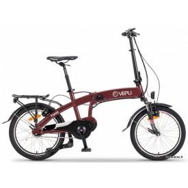 Vélo pliant électrique FRENZY Nexus 7